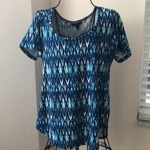 Allison Brittney Short Sleeve T-Shirt